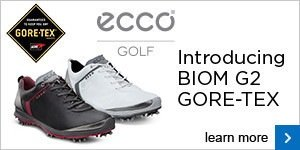 ECCO Biom G2 GORE-TEX
